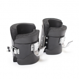Body Power Anti-Gravity Inversion Boots - Black