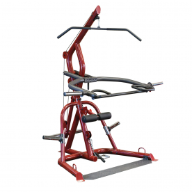 Body-Solid GLGS100 Corner Leverage Gym
