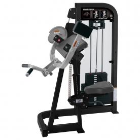 Hammer Strength Select SE Full Biceps Curl