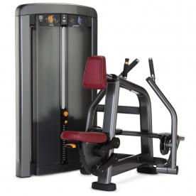 Life Fitness Insignia Series Row