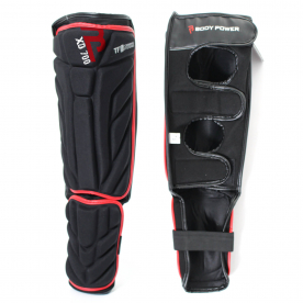 Body Power XD700 Shinguard L/XL