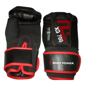 Body Power XD700 Training Gloves S/M