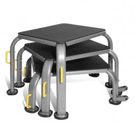 Jordan Fitness Plyometric Platforms (Choose from 3)
