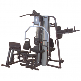 Body-Solid G9U Multi Station Gym with VKR Station