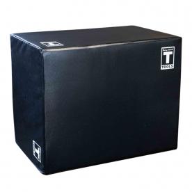 "Body-Solid Tools Soft Plyo Box (20""x24""x30"")"