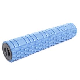 Body Power 2 in 1 Massage Foam Roller