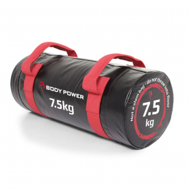 Body Power 7.5Kg PVC Weighted Bag