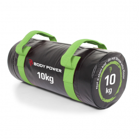 Body Power 10Kg PVC Weighted Bag
