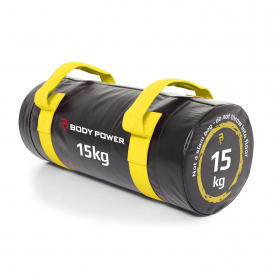 Body Power 15Kg PVC Weighted Bag