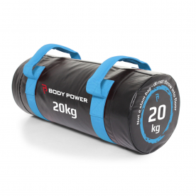 Body Power 20Kg PVC Weighted Bag
