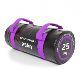 Body Power 25Kg PVC Weighted Bag