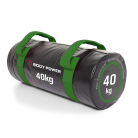 Body Power 40Kg PVC Weighted Bag