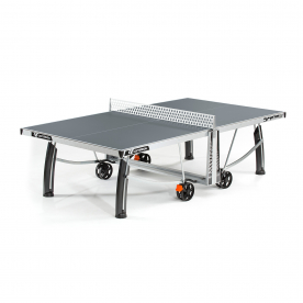 Cornilleau Pro 540M Outdoor 7mm Table Tennis Table - Grey
