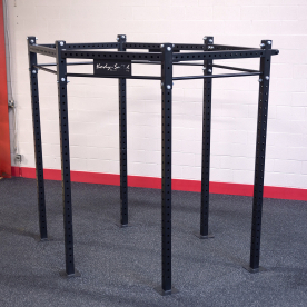 Body-Solid Pro Hexagon Rig (Tall)
