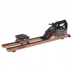 Life Fitness HX Row Trainer