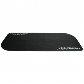 Life Fitness Equipment Mat Small - 200 x 90cm (Bikes, GX Row)