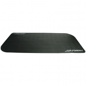 Life Fitness Equipment Mat - Large 250 x 120cm (all Treadmills)