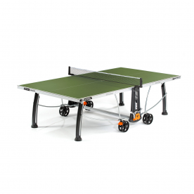 Cornilleau Sport 300S Outdoor Rollaway 5mm Table Tennis Table (Choose from 3 colours)