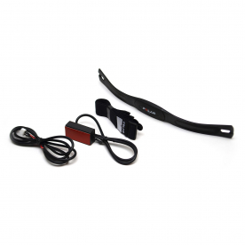 Life Fitness Heart Rate Kit for Row GX (including Polar Belt)