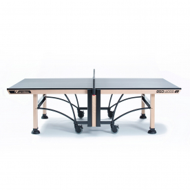 Cornilleau Competition 850 Indoor Table Tennis Table - Grey