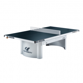 Cornilleau Pro 510 Outdoor Table Tennis Table - Blue