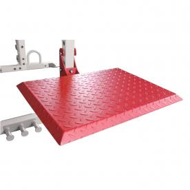 Powertec Power Rack Step Up Plate Attachment