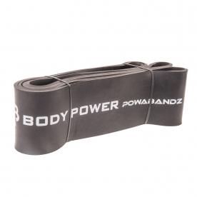 Body Power 83mm Powabandz (Black)