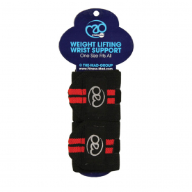 Fitness-MAD Weight Lifting Support Wrap (40cm)