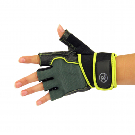 Fitness-MAD Core Fitness and Weight Training Gloves - Large