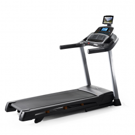 NordicTrack T10.0 Folding Treadmill (12 Month Individual iFIT Membership Included)