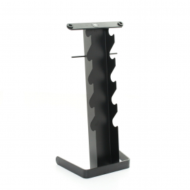 Vectra Accesory Rack (Black) - Northampton Ex-Display Model (Collection Only)
