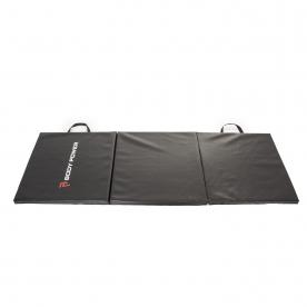 Body Power Tri Fold Fitness Mat
