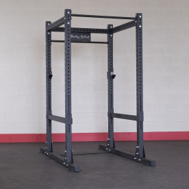 Body-Solid Commercial Power Rack Cage