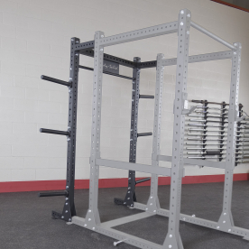 Body-Solid Rack Extension Kit for SPR1000