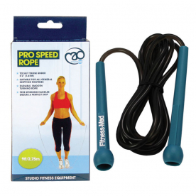 Fitness-MAD Pro Speed Rope 9ft
