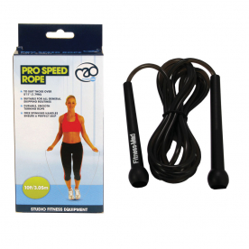 Fitness-MAD Pro Speed Rope 10ft
