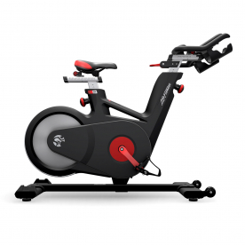 Life Fitness IC4 Group Exercise Bike Powered by ICG