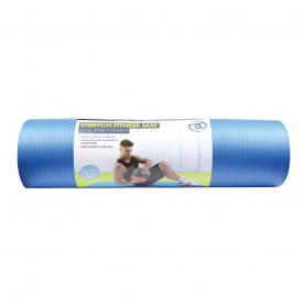 Fitness-MAD Stretch Mat (Blue)