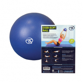 Fitness-MAD Exer Soft Ball 7""