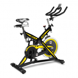 BH Fitness SB1.8 Indoor Cycle - Northampton Ex-Display Model (Click and Collect Only)