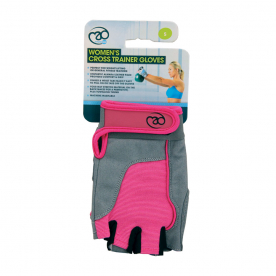 Fitness-MAD Women's Cross Training Glove (Pink Small)