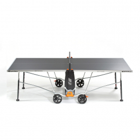 Cornilleau Sport 150S Outdoor Table Tennis Table - Grey