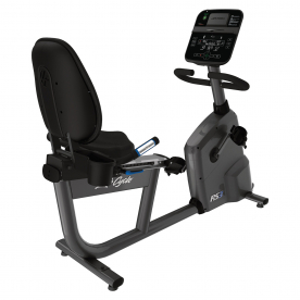 Life Fitness RS3 Lifecycle with Track Connect Console