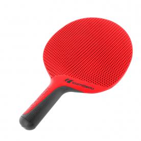 Cornilleau Softbat Eco Design Outdoor Bat (Red)