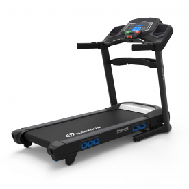 Nautilus T628 Light Commercial Folding Treadmill