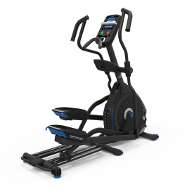 Nautilus E628 Light Commercial Elliptical Cross Trainer