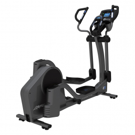 Life Fitness E5 Elliptical Cross Trainer with Go console