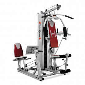 BH Fitness G152X Global Gym Plus  with Leg Press