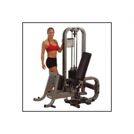 Body-Solid Pro Club Line Inner OR Outer Thigh Machine (210lb Stack) - Northampton Ex-Display Model