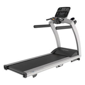 Life Fitness T5 Treadmill with Track Connect Console - Northampton Ex-Display Model